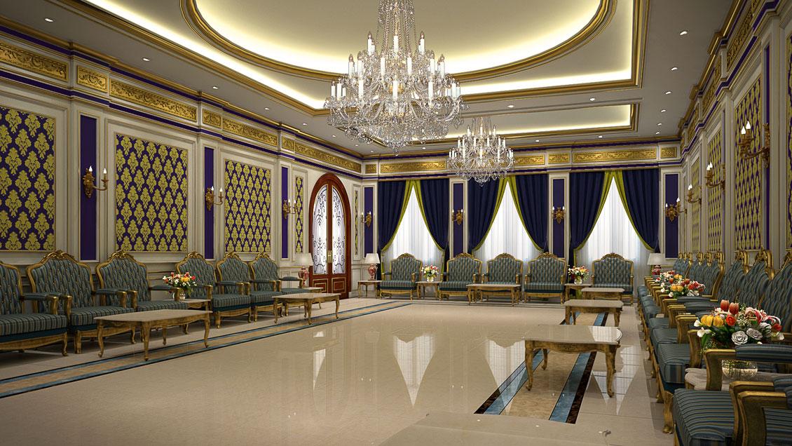 Bazlamit Interior design Qatar, Interior design solutions Qatar, Qatar Interior Design, Interior - Qatar Collections: Ebreez Interior Design